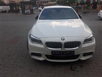 BMW M 550D XDRIVE 2993CCM