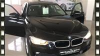 11 muaj 2014 BMW 318 me EcoPro
