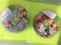GTA 5 per Xbox 360