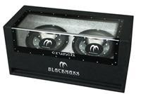 Blackmaxx MXB 2300i 2-CHANNELS  1200 Watts