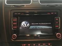 VW CD Player original