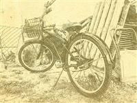 Bicikleta Velor classic mundesi ndrrimi me blet