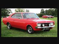 Blej  Opel ose Ford te 65 deri 1975
