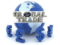 Global trade - Fortrade