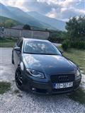 Shes Audi A 3