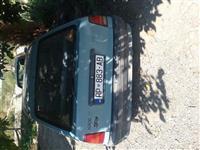 Opel Kadett benzin plin