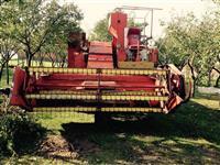 Kombaj zmaj 133 viti 1987 ndrrim me traktor Vetur