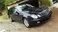 Mercedes benz  E-CLAS 2006