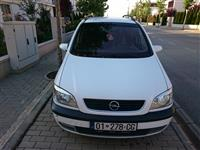 Opel Zafira ne gjendje shume te mire