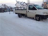 Shes Kombi Hyundai i sapo ardhur nga Zvicrra