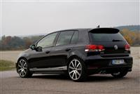 Rent a Car Vetura me Qira Golf 6