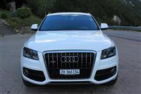 Audi q5 3.0d s-line original