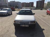 Opel Astra 1.4 benzin/plin