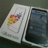 Shes celular ZTE Blade A506