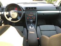 Shes Audi A4, qe 2 jave ne RKS