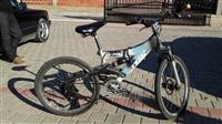 Shes biciklet e ardhur nga italia