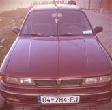Mitsubishi Galant shitet ose ndrrohet