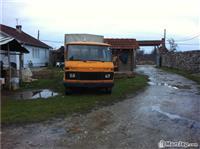 Kamion mercedes benz 508 -82