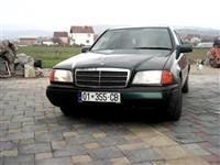Mercedes c180 Ne xhendje perfekt