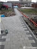montojme kubza te betonit (KOCKA)