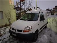 Renault kangoo 1.5 dizel