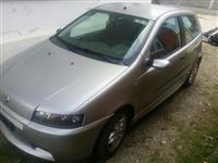 Fiat Punto HGT Abarth