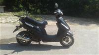 Peugeot 100cc