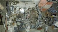 Motorr 2.5 TDI per audi