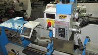 Makina per perpunimin e hekurit dhe aluminit