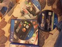 CD Fifa+PesMotoGP per PS4