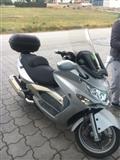 Grand skuter 500cc rks