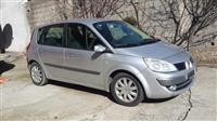 Renault Scenic 1.9 Dizell  -07