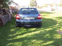 Audi A3 1.6 benzin viti 2002 RKS