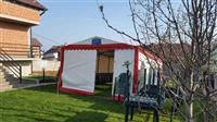 tenda  shatora 044 286 167 KASTRIOT