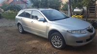 Mazda 6 per pjes