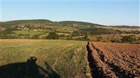 SHITET TOKE E MIRE PRANE RRUGES 12 hektar