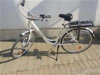 Bicikleta Elektrike