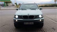 BMW X5 3.0 DIZEL