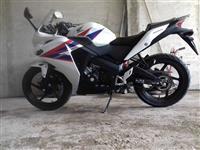 Shitet Motorri Honda 2013