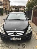 Mercedes B 200 cdi. Automatik