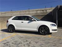 Audi A 3 Dizel 1.6 Automatic/Tiptronic