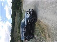 Dodge nitro 2,8 dizell automatil