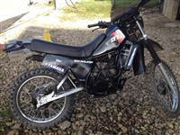 Yamaha Dt 125 kros
