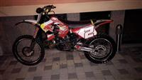 Honda cr 250cc