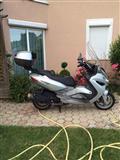 Shes motocikleta
