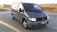 Mercedes Vito 110 CDI Atomatik me Klim