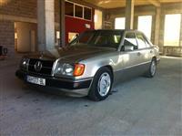Mercedes Benz 250 -88