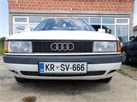 Audi 80 e sapoardhur -91