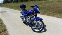 Motor 125 cc RODEO