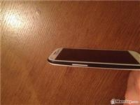 Samsung Galaxy S-3. -- U SHIT